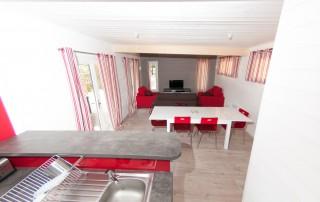 Kubio 100 m² - séjour