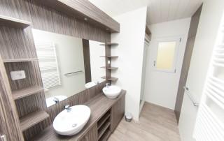 Kubio 76 m² - salle de bains