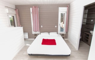 Kubio 76 m² - chambre 1