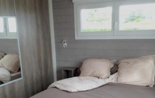 Kubio 76 m² - chambre parentale