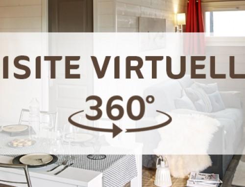 NOUVEAU | Visite virtuelle du KUBIO 50 m²