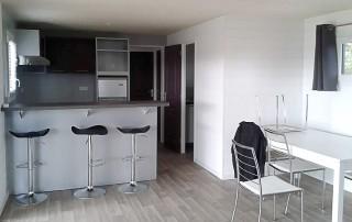 Kubio 76 m² - pièce de vie