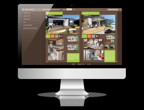 Nouveau catalogue 2017 interactif