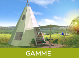 tipihome tipi camping